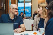Umeåbolag arrangerar företagsevent i Stockholm – rekordmånga anmälda