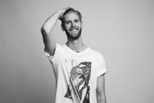 Lars Vaular gratis i Dyreparken