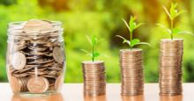 Vårens stora satsning på gröna finanser & hållbart sparande!