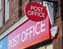 Post Office Christmas Trading Statement