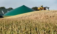 Ændrede vilkår for støtte til anvendelse af biogas på eksisterende anlæg
