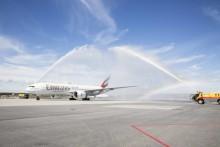 Emirates öppnar linje till Stockholm, Airport City Stockholm