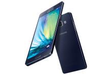 Samsung Galaxy A5 og A3 snart i norske butikkhyller