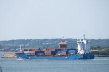 New container service to the Port of Gothenburg