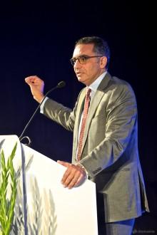 ICANN-Chef erklärt US-Dominanz über Internet für beendet
