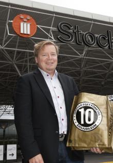 Eget Företag 4-6 oktober på Stockholmsmässan: 10-årsjubileum för Sveriges största ny- och småföretagarmässa