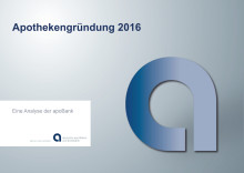 Grafiken: Apothekengründung 2016
