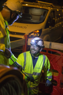 Broadband boost for Sunderland and South Tyneside as Openreach improve speed for hundreds of homes