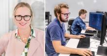 Bachelor i Cyber Security tilbys i Oslo fra august 2019