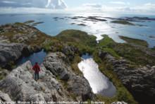 Vakre Helgeland - 5 dagers aktiv ferie i juli