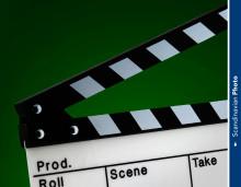 Film & Video dagar i Malmö