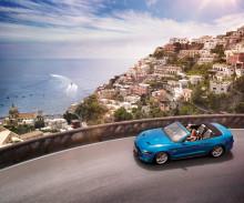 Ford Mustang uppgraderas för ökad prestanda och skönare körupplevelse