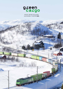 Annual report including Sustainability report 2018