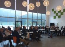 Beneli leading International label training in Helsingborg