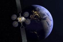Entrée en service réussie du satellite EUTELSAT KONNECT