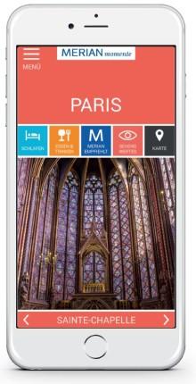 APPSfactory setzt City Guides als Apps sowie Content Management System um