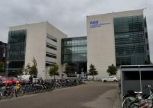 Aalborg Universitet København fremtidssikrer  bygninger med prisvindende BMS-system