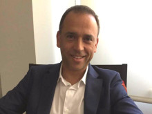 Joao Franca Pinto takes over as Managing Director of Falck SCI in Spain