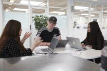 Fremtidens detail-elev skaber resultater på digitale platforme