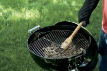 Slik rengjør du grillen til høsten