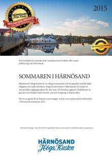 Guide till sommaren i Härnösand