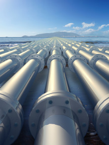 A pipeline to global success