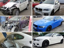Crawley pair sentenced for role in car-ringing conspiracy