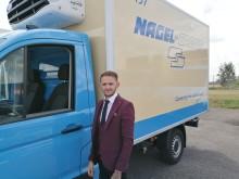 idem telematics und Nagel Group: Kompromisslos zuverlässige Telematik für komplexe Anforderungen