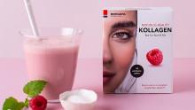 Naturlig beauty - Biopharma Kollagen med nytt, friskt design!