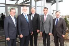 Westfalen Weser Energie-Gruppe wächst weiter – Steinheim neuer Gesellschafter