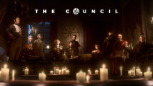 The Council's third episode, Ripples, releases July 24