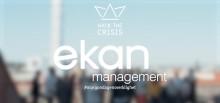 Ekan Management deltar på Hack the Crisis i kampen mot dagens utmaningar