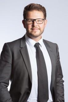 Mikael Hallengren blir ny produktionschef hos Ikano Bostad