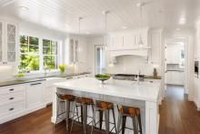 Bostadskollen visar: Sex av tio planerar att renovera nya bostaden