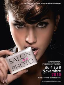 Salon de la Photo 2010 : du 4 au 8 novembre, Immergez-vous dans l'imagerie numérique par Sony