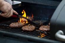 Rengøring af grill: Super enkelt trick alle bør kende