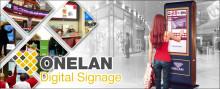 ONELAN har valgt EET EUROPARTS som ny nordisk distribusjonspartner.