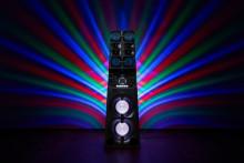 Sony przedstawia na targach IFA 2017 swoje innowacje —  w tym najnowsze produkty audio i mobilne