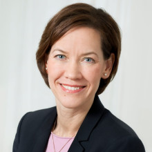 Anna Nelson är utsedd till ny vd för Kaustik AB