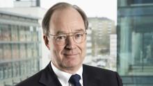 Mats O. Paulsson ny styrelseordförande i Svevia