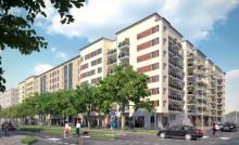 Riksbyggen förnyar och utökar förvaltningsavtal med SEB's bostadsfonder Domestica