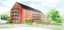Riksbyggen bygger 228 hyreslägenheter i Lund