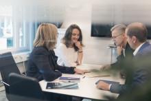 Är du vår nya Leasing Manager i Göteborg?