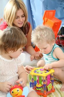 Postcode checker for nursery eligibility