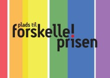 Muskelsvindfonden uddeler Plads til forskelle-prisen på 100.000 kr. til LykkeLiga