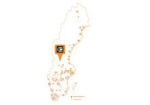 Hydroscand expanderar - satsar på ny slangservicebutik i Mora