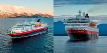 Video tour: Total makeover for Hurtigruten ships