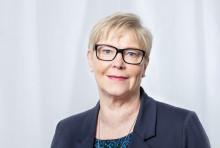 Birgitta Nordvall (kd)