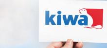 Ny merkevare i Norge – Kiwa