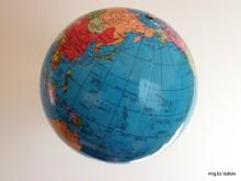 ICF globalt - vi finns där du behöver oss